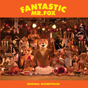 CD Fantastic Mr Fox